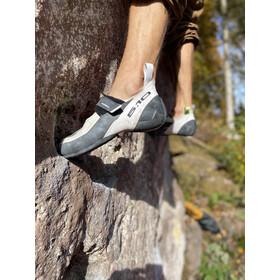 adidas Five Ten Hiangle Climbing Shoes Men footwear white/core black/signal green